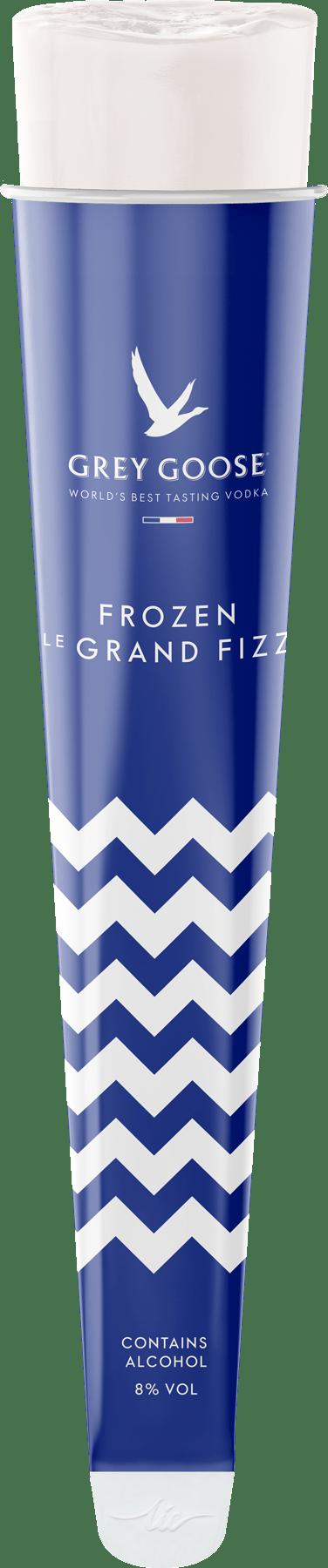 GREY GOOSE:Le Grand Fizz