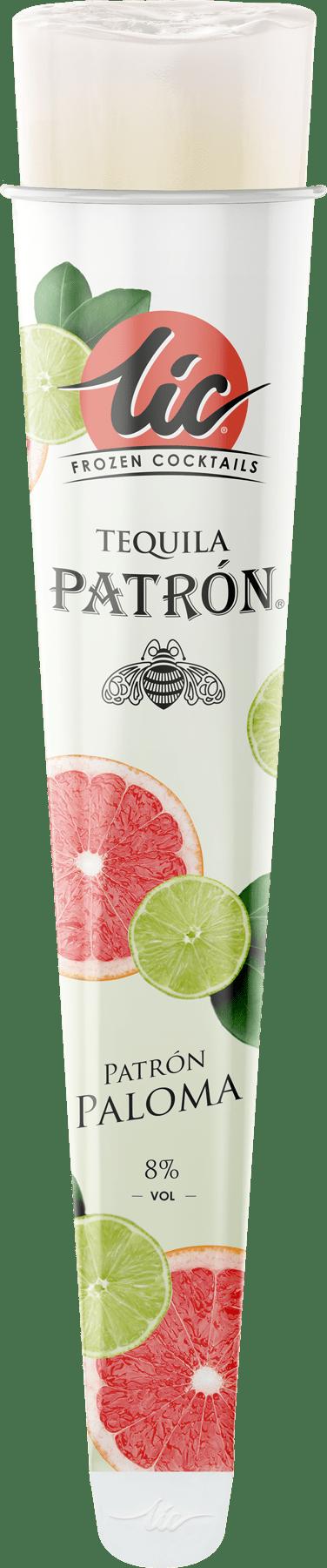 Patrón Tequila: Patrón Paloma